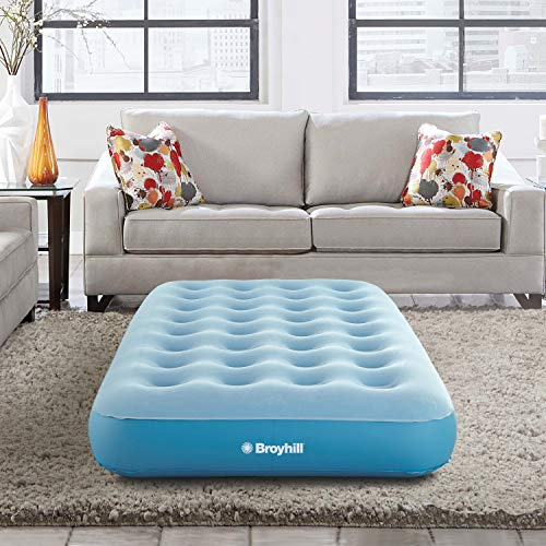 Buy air mattress twin size with built in pump