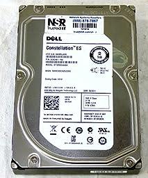 Dell - 2TB 7.2K RPM 6Gb/s 3.5\