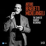 Michelangeli: The Complete Warner Recordings (Coffret 14 CD)
