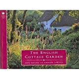 The English Cottage Garden, Jane Taylor, 0297835068