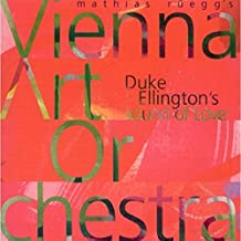 Duke Ellingtons Sound of Love