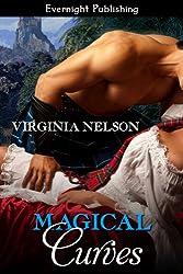 Magical Curves (Magical Trilogy Book 1)
