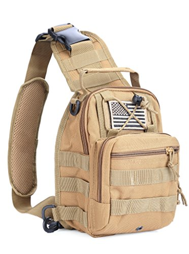 boxuan Tactical Shoulder Multi Size Multi color product image