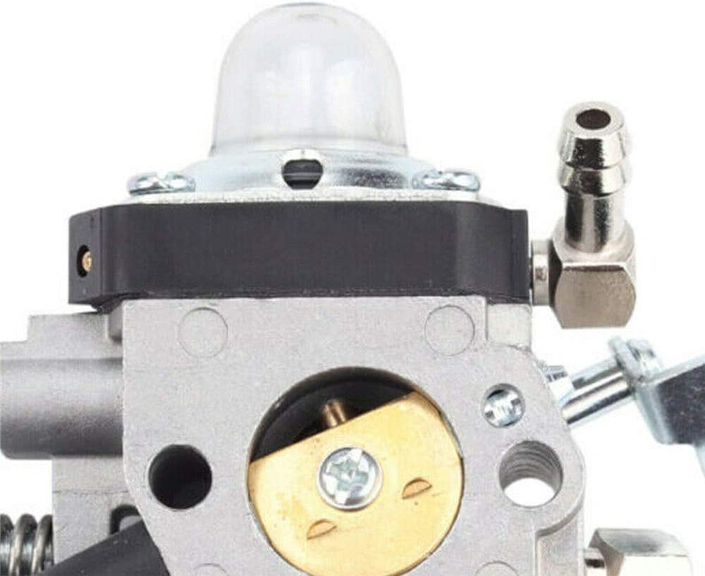 KUNSE Carburateur pour Wacker Bs50-2 Bs50-2I Bs60-2 Bs60-2I pour Walbro Hda ??242 Hda 252
