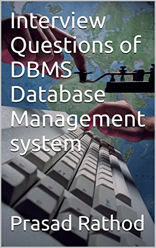 Interview Questions of DBMS Database Management system