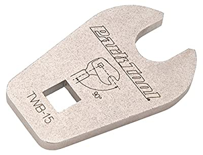 Park Tool Pedal Wrench Crow Foot from Pro-Motion Distributing - Direct