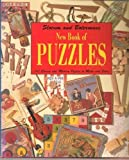 img - for New Book of Puzzles: 101 Classic and Modern Puzzles to Make and Solve book / textbook / text book