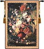 Bouquet Flamand French Wall Art Tapestry