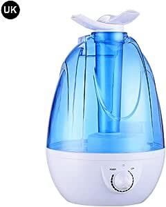 Uffic - Difusor de aroma, purificador de aire para purificador de ...