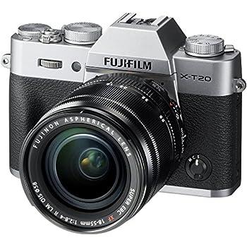 Amazon com : Fujifilm X-T3 Mirrorless Digital Camera (Body Only
