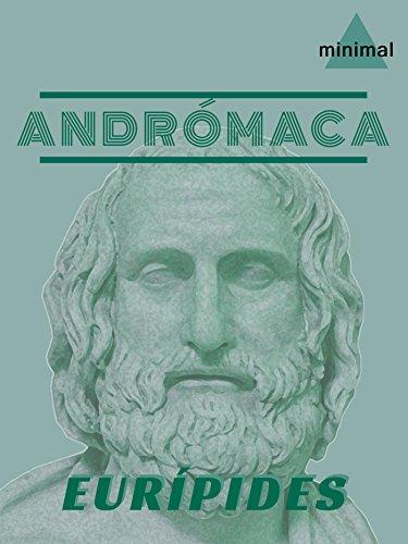Descargar Libro Andrómaca Eurípides