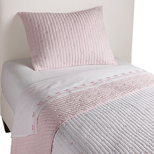 Ethan Allen | Disney Minnie Mouse How Sweet Quilted Sham, Pe