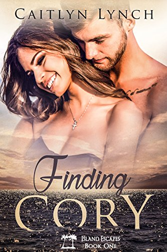 Finding Cory (Island Escapes Book 1) by [Lynch, Caitlyn]