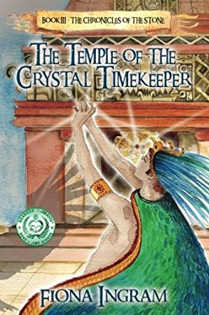The Temple of the Crystal Timekeeper