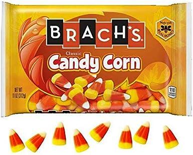 Brachs Candy corn 311g: Amazon.es: Alimentación y bebidas