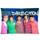 "One Direction Pillowcase Covers Standard Size 20""x30"" CC3492"