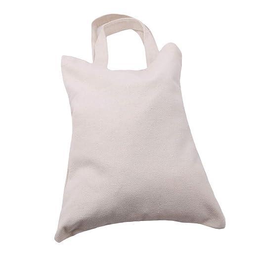 kemai - Bolsa de algodón para la Compra, Lona y Playa: Amazon.es: Hogar