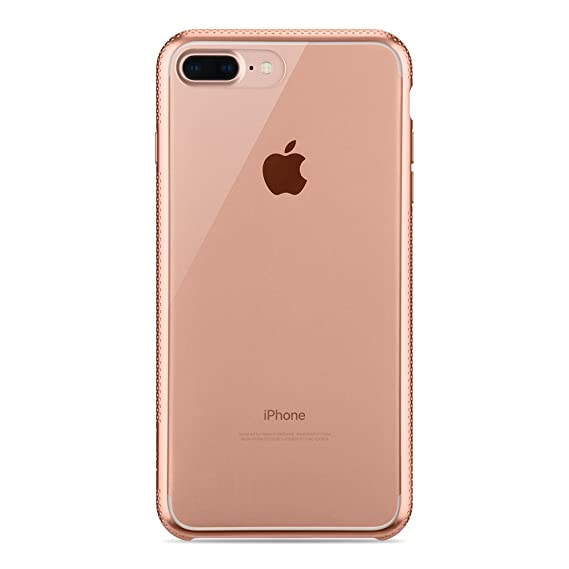 83522f0cc Image Unavailable. Image not available for. Color  Belkin AirProtect SheerForce  Case for iPhone 7 Plus and iPhone 8 ...