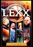 Lexx - Complete Series 1 [4xDVD] [SlimPack]