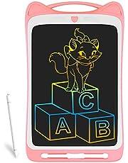 Richgv Lcd-schrijftablet Met Stylus, 12 Inch Zakelijk Magnetisch Tekenbord, Digitale Ewriter, Elektronische Grafische Pad, Schoolkantoor Memo, Notitie, Koelkast Voor Thuis, Takenlijst Voor Kinderen