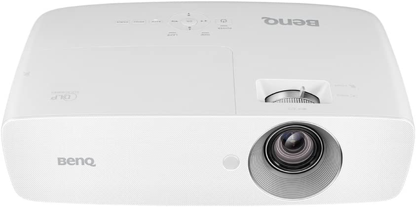 BenQ DLP 1080p Projector (HT1070) with Sport Mode Designed for Brilliant Fast-Action Sports, Full HD Home Theater Projector with RGBRGB Color Wheel ...