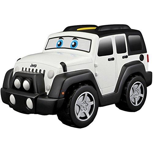 Bburago Junior - Jeep Touch 16-81801