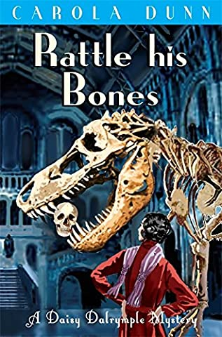 Rattle His Bones (Daisy (Daisy Rattle)