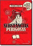 Substancias Perigosas (Em Portugues do Brasil)