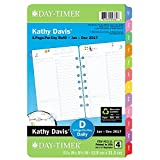Day-timer Family Planners Review and Comparison