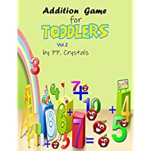 Addition Game For Toddlers Vol.2