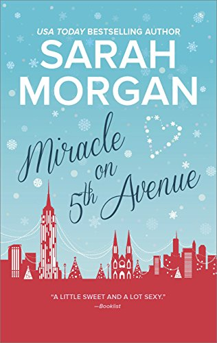 Miracle on 5th Avenue (From Manhattan With - 5th Avenue Nyc Stores On