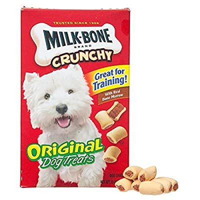 Milk-Bone MaroSnacks Dog Treats