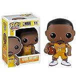 Funko POP NBA Kobe Bryant Vinyl Figure