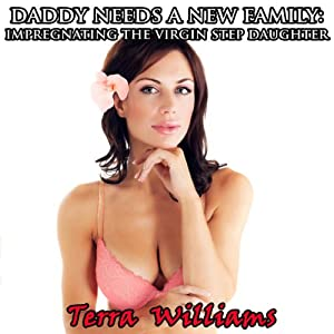 Daddy Needs a New Family Audiobook