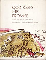 God Keeps His Promise: A Bible Story Book…
