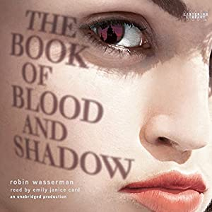 The Book of Blood and Shadow Hörbuch