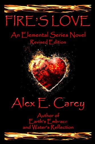 Fire's Love by Alex Carey ebook deal