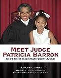 Meet Judge Patricia Barron