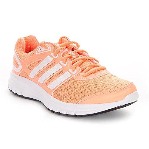 W UK 40 arancione sport Tonalità Duramo 6 EUR cm 6 scarpe 5 25 Adidas Corsa donna gYfFw1