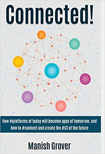 Connected!: How #Platforms of Today Will Become Apps of Tomorrow