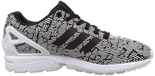 adidas Originals Women's ' Originals Zx Flux Trainers Core US5.5 Black sale release dates clearance browse yMV022Wng