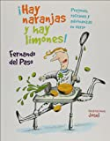img - for Hay naranjas y hay limones (La Saltapared / the Jumpwall) (Spanish Edition) book / textbook / text book
