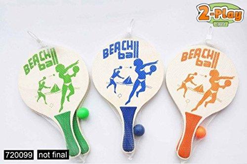 Beachball Set 3-teilig