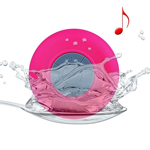 Generic Waterproof Bluetooth Hands Free Speakerphone