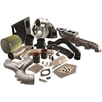 BD Diesel Scorpion Turbo Kit - 2011-2014 Ford 6.7L Powerstroke (1045800)