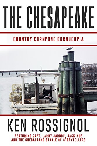 THE CHESAPEAKE: Country Cornpone Cornucopia (List Of States And Capitals By Region)