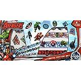 Marvel Avengers Ultimate Temporary Tattoos Set