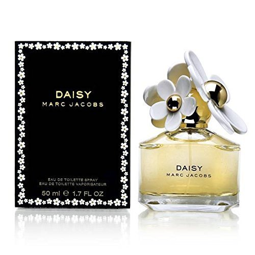 MARC JACOBS MJ DAISY EDT Spray,1.7 Fl Oz, used for sale  Delivered anywhere in USA