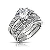Bling Jewelry Wedding Ring Sets Review and Comparison