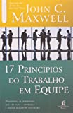 17 Princípios Do Trabalho Em Equipe - 8578602099